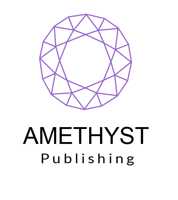 Amethyst Publishing Logo